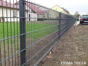 Der Vorteil von Metallzäunen gegenüber Holzzäunen